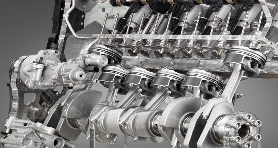 Ремонт двигателей автомобилей в Тушино и Ховрино (СЗАО)