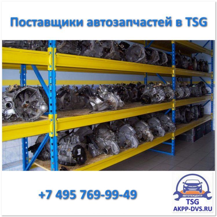 АКПП на складе - Ремонт АКПП в Москве - AKPP-DVS.RU